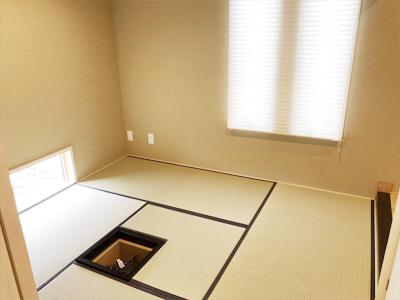 熊本県産 麻綿畳表 中級品